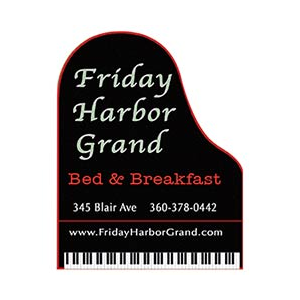 Friday Harbor Grand
